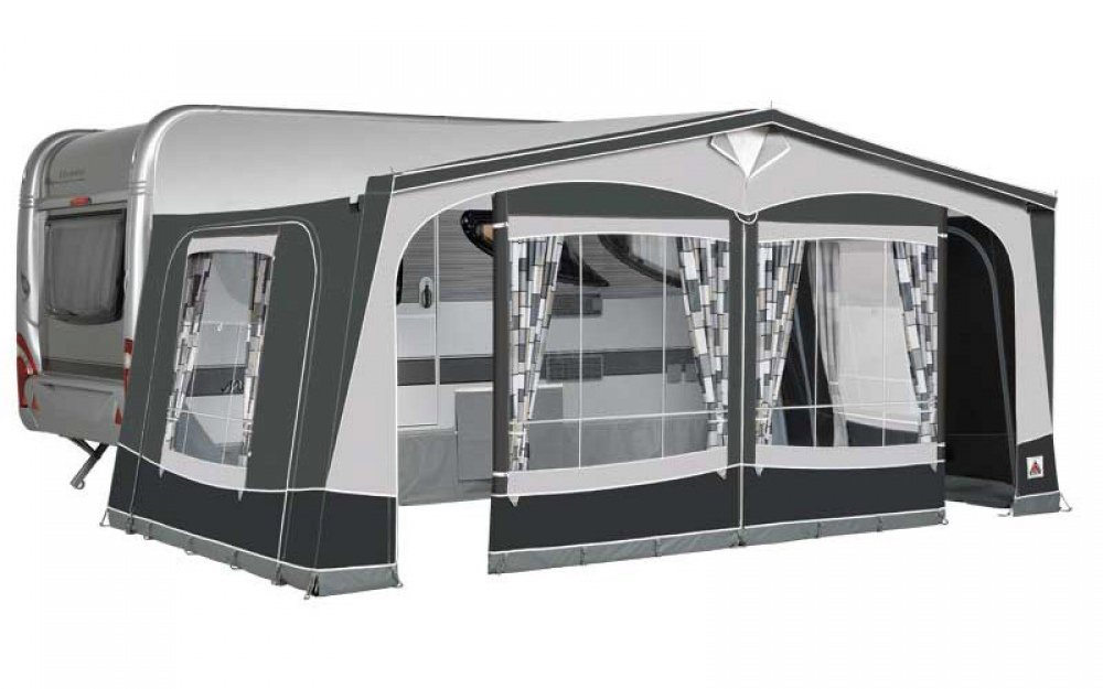Dorema Daytona Full Awning - 2015 Model | Waudbys