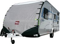 Pro-Tec Towing Cover for 2012-15 Swift Sport and Eccles Caravans