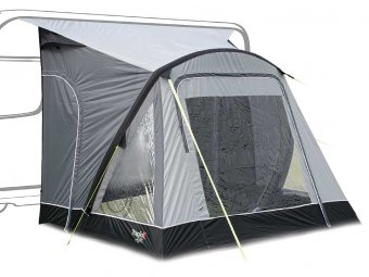 Kampa Rapid Air 260 Porch