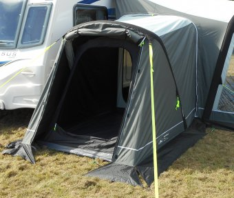 CLEARANCE Sunncamp Globe Air Annexe WAS �270.00