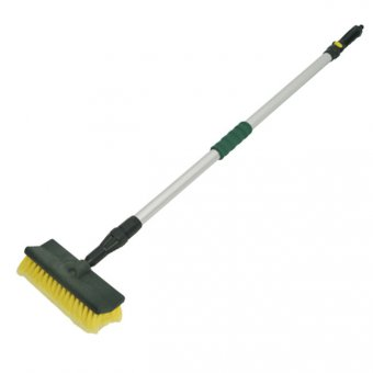 Caravan/Motorhome Extendable Cleaning Brush
