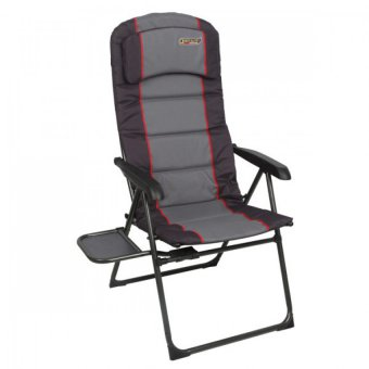 Quest Elite Performance Recline Chair &Table