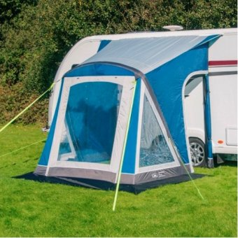 Sunncamp Dash Air 260
