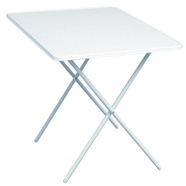 Camping Table Large Plastic Waudbys