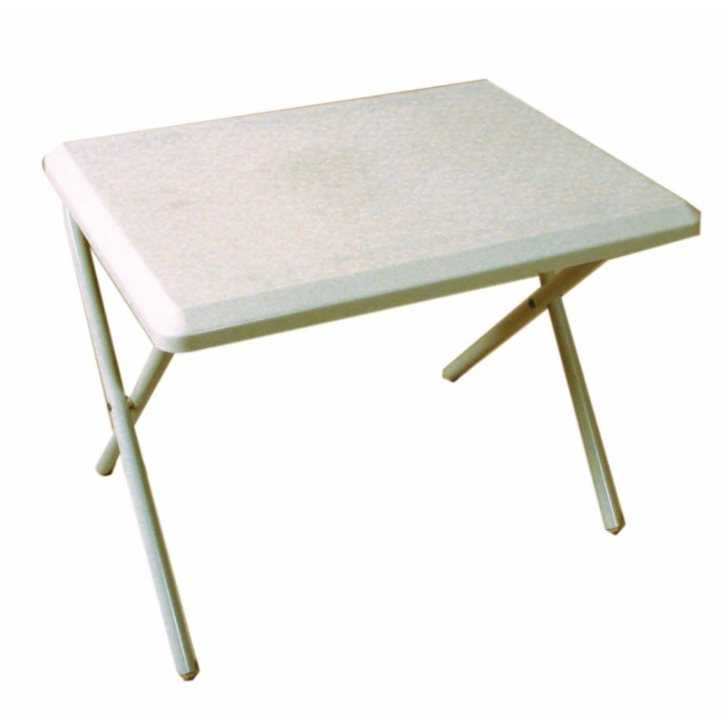 Camping Table SmallPlastic  Waudbys -> Petite Table Plastique