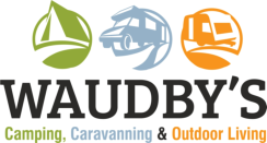 Waudbys: Camping, Caravaning and Outdoor Living