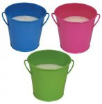 Small Citronella Candle in Bucket WAS £0.65