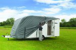SPECIAL OFFER - Quest Caravan Covers