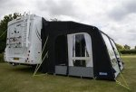 REDUCED - 2019 Kampa Motor Rally Air Pro 260 Drive Away Awning