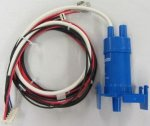 Thetford SC250 CWE Wire Harness and Pump