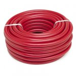 Re-Inforced  Hot Water  Tubing 1/2in