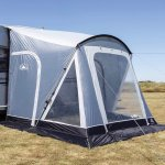 Sunncamp Swift 260 Deluxe Poled - 2019