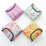 Eco Chic Foldable Large Cool Bag - Assorted designs