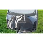 NEW - Heavy Duty Bike Cover - 2/3 Bikes