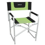 NEW - Aluminium Directors Chair