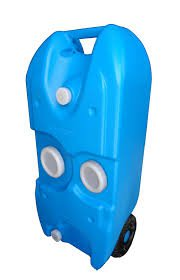 Crusader 40l Aqua Pro Water Carrier