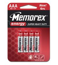 Battery Memorex AAA