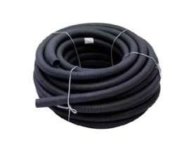 Convoluting Tubing  -  Waste 3/4in