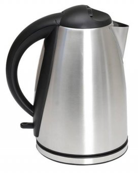 SALE - Quest 1.8L Stainless Steel Kettle