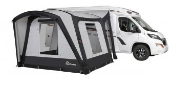 Dorema Discovery Air Motorhome Awning 2019 Model