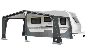 Dorema Daytona Air Full Awning 2019