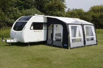 Kampa Dometic Rally Air Pro Awning