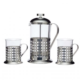 le Express Cafetiere Gift Set