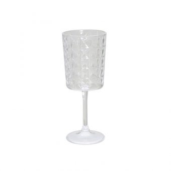 SALE - Quest Florence Wine Glass