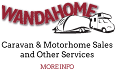 Wandahome: Caravan and Motorhome Sales and Other Services